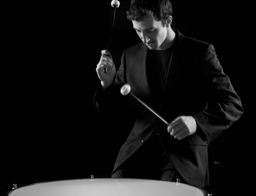 CPO Principal Timpani Alex Cohen on Developing a New Generation of Music Lovers