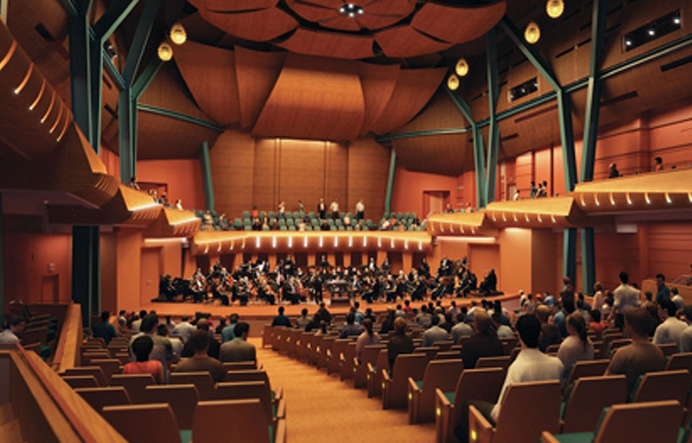 Bella-Concert-Hall
