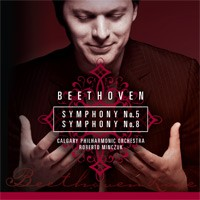 CPO-Beethoven-5-8-CD-Cover
