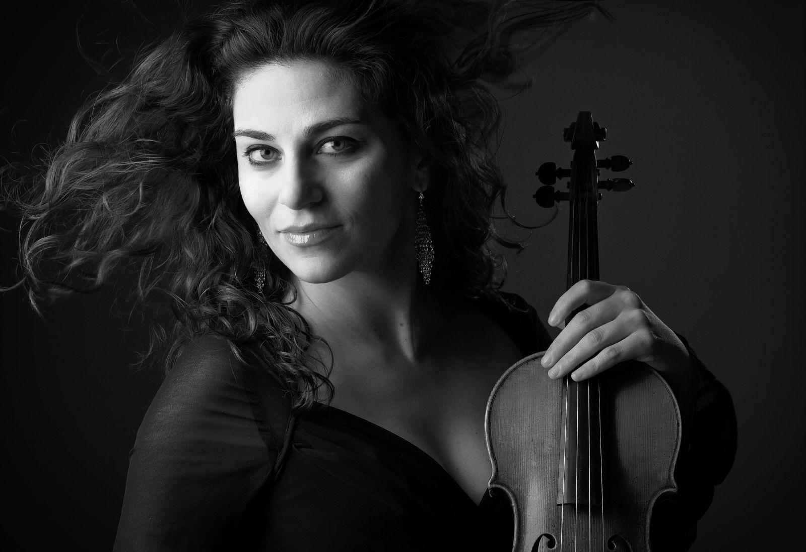 Musicians | Calgary Philharmonic Orchestra