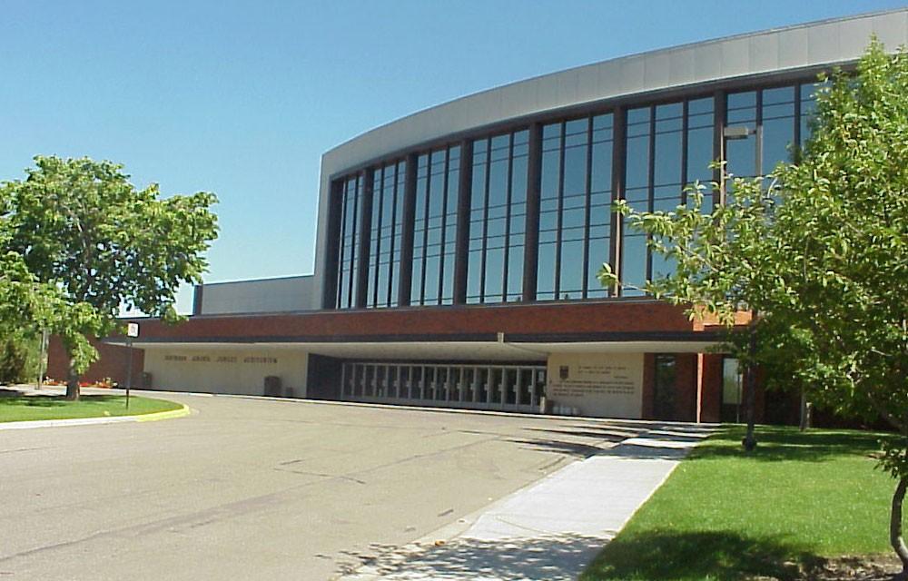 Jubilee-Auditorium