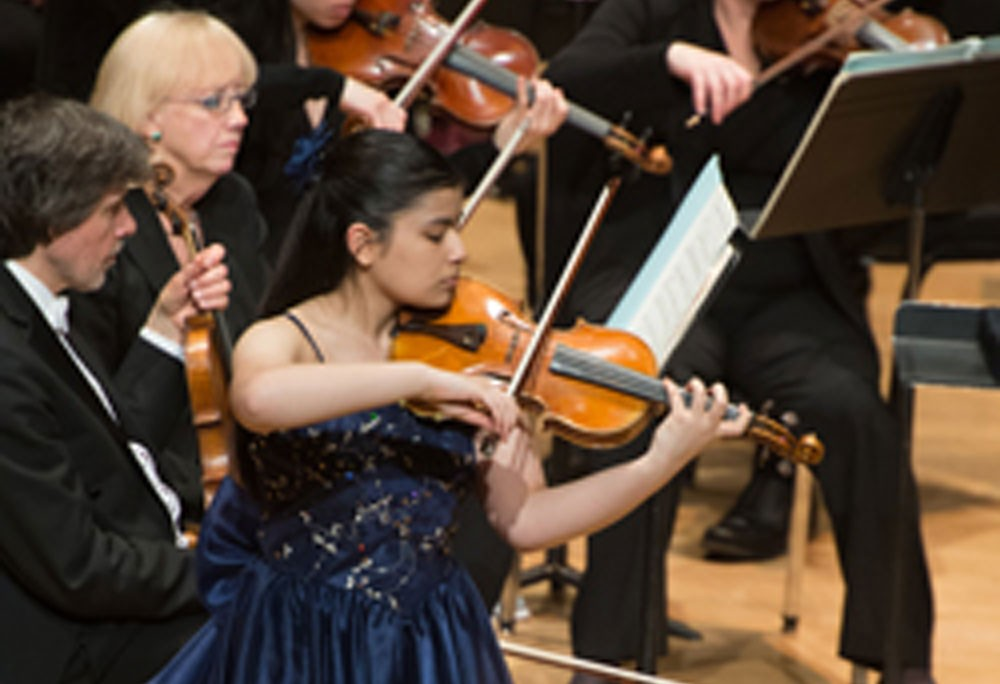 RBC Concerto Competition