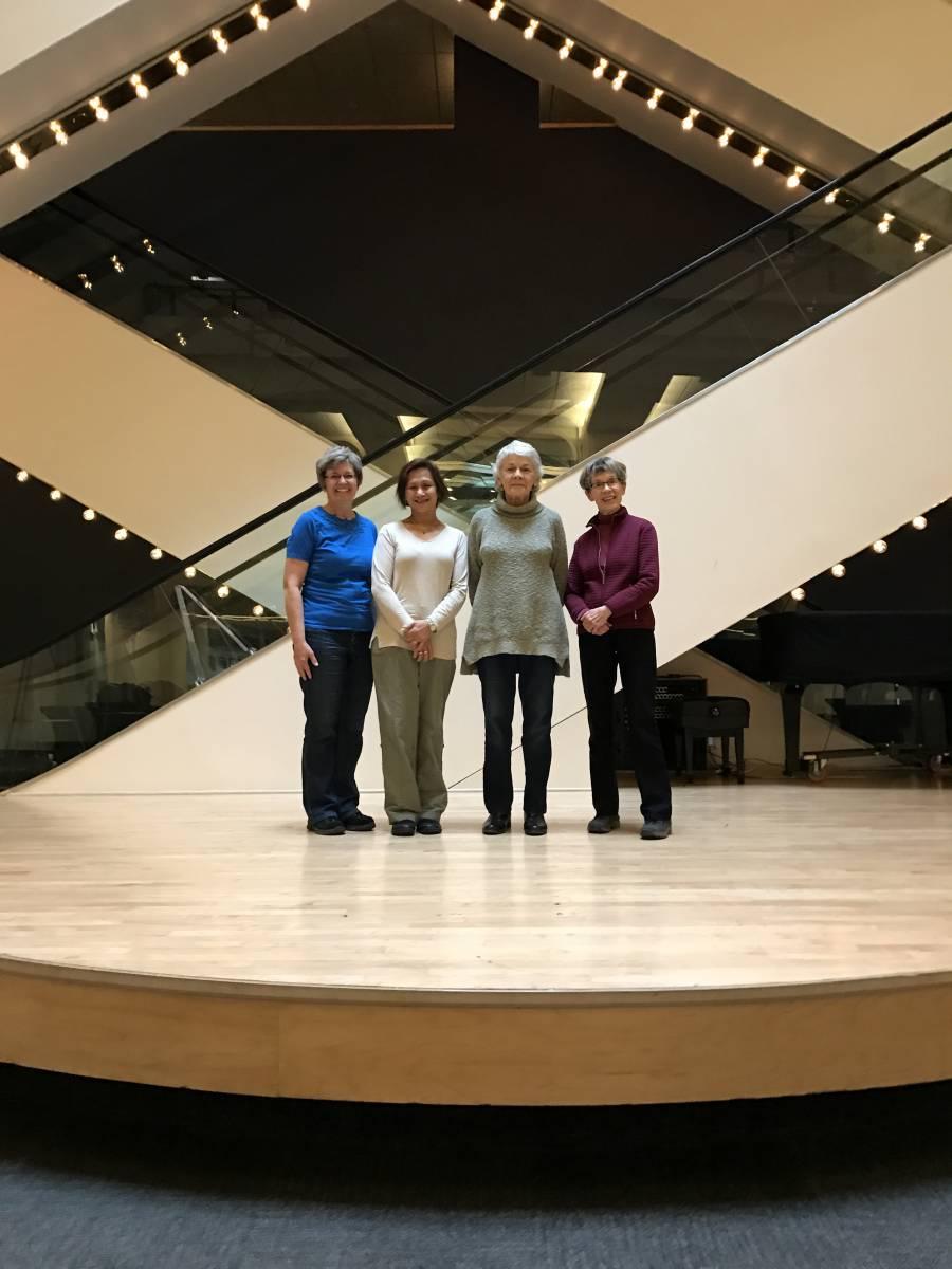 Volunteering Opportunties   Calgary Philharmonic Orchestra