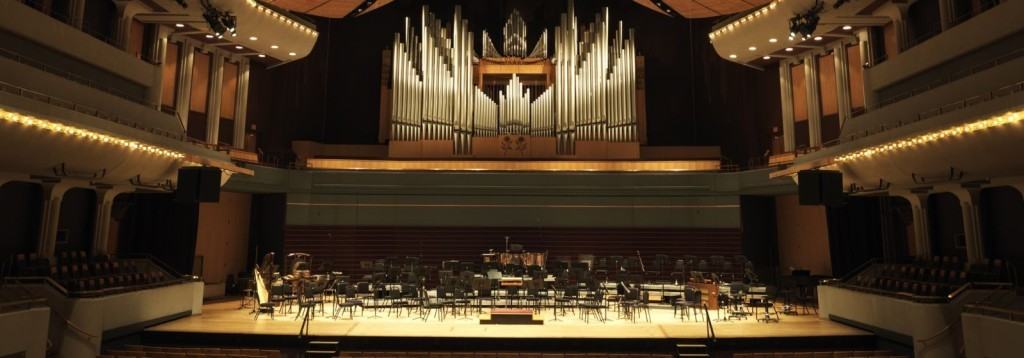 Endowed Orchestra Chair Program