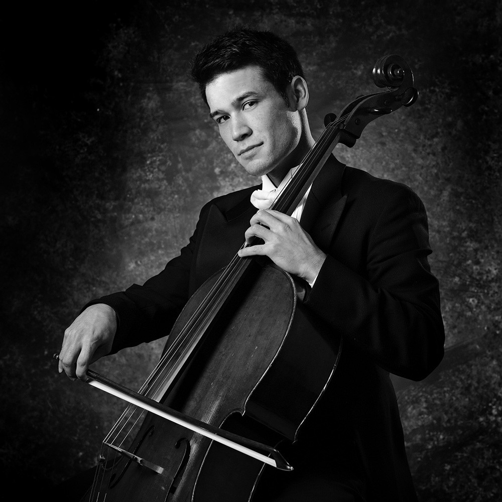 David Morrissey | Calgary Philharmonic Orchestra