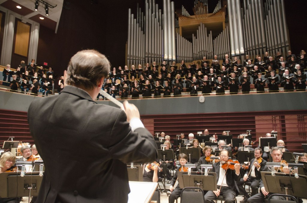 Choral Concerts