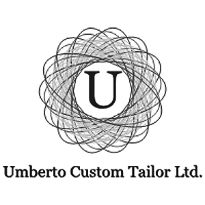 Umberto Custom Tailoring Logo