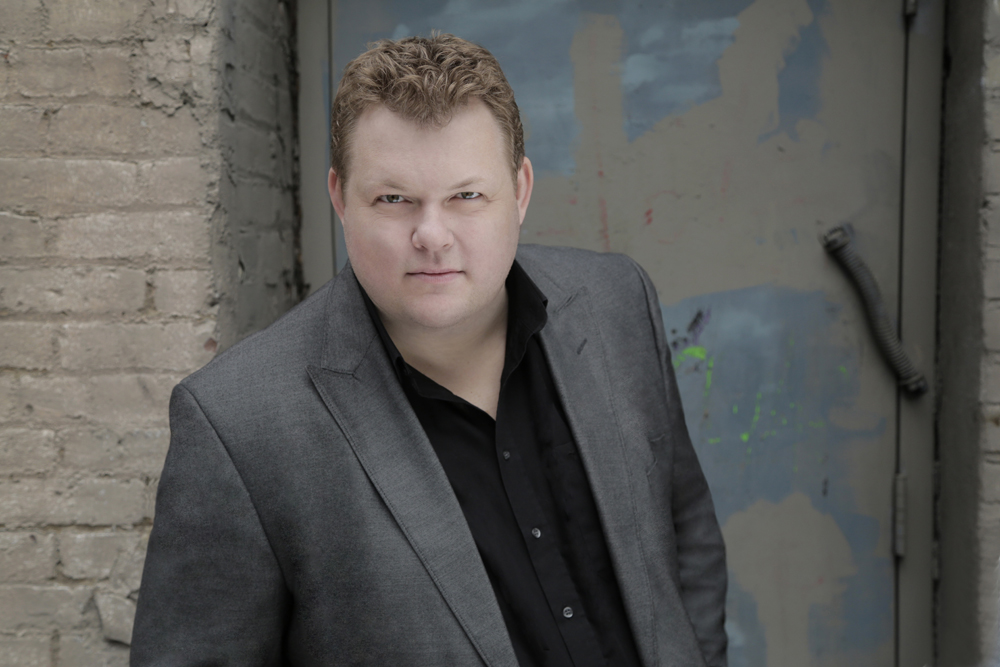 Rune Bergmann