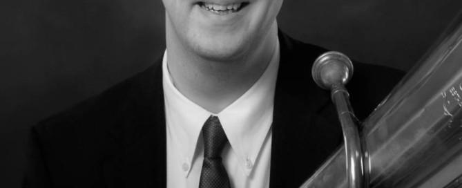 Tom McCaslin, Principal Tuba