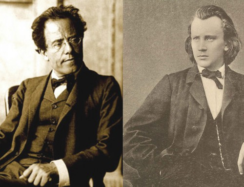 Brahms & Mahler