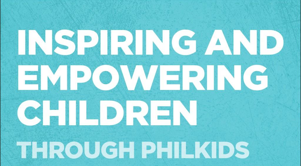 PhilKids Fundraiser – 6 March