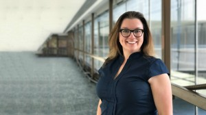 Jennifer MacDonald, Director of Orchestra Operations at the Calgary Philharmonic Orchestra teaches HUM 405 – Evenings with the Calgary Philharmonic at the University of Calgary