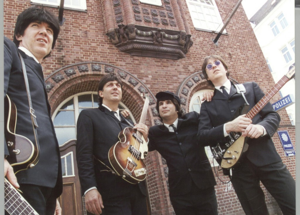 Classical Mystery Tour: A Symphonic Evening of The Beatles