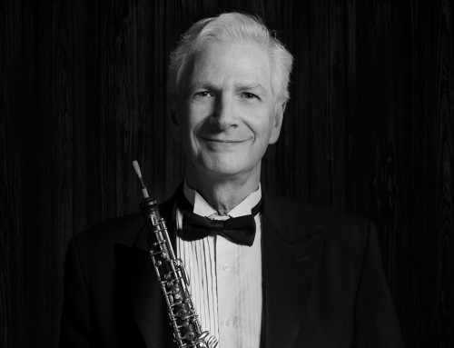 CPO Assistant Principal Oboe David Sussman on playing Bach and the oboe d'amore