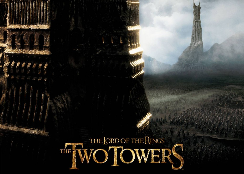 The Lord Of The Rings The Two Towers Calgary Philharmonic Orchestra