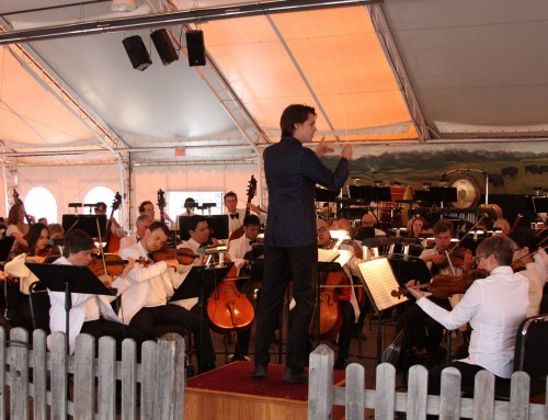 Calgary Philharmonic Orchestra bids farewell to Pops in the Park after 20 years