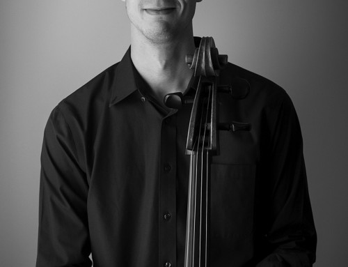 CPO cellist Danny Poceta on merging tradition and innovation with Brahms V. Radiohead