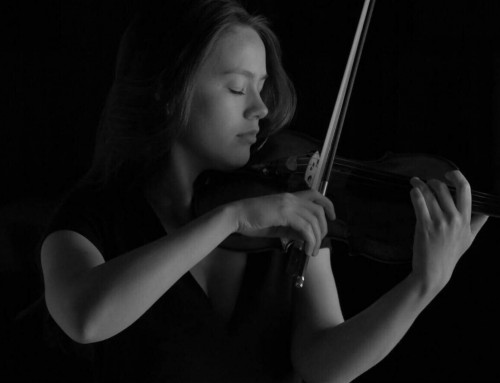 Meet the Musician: Violinist Alicia Venables