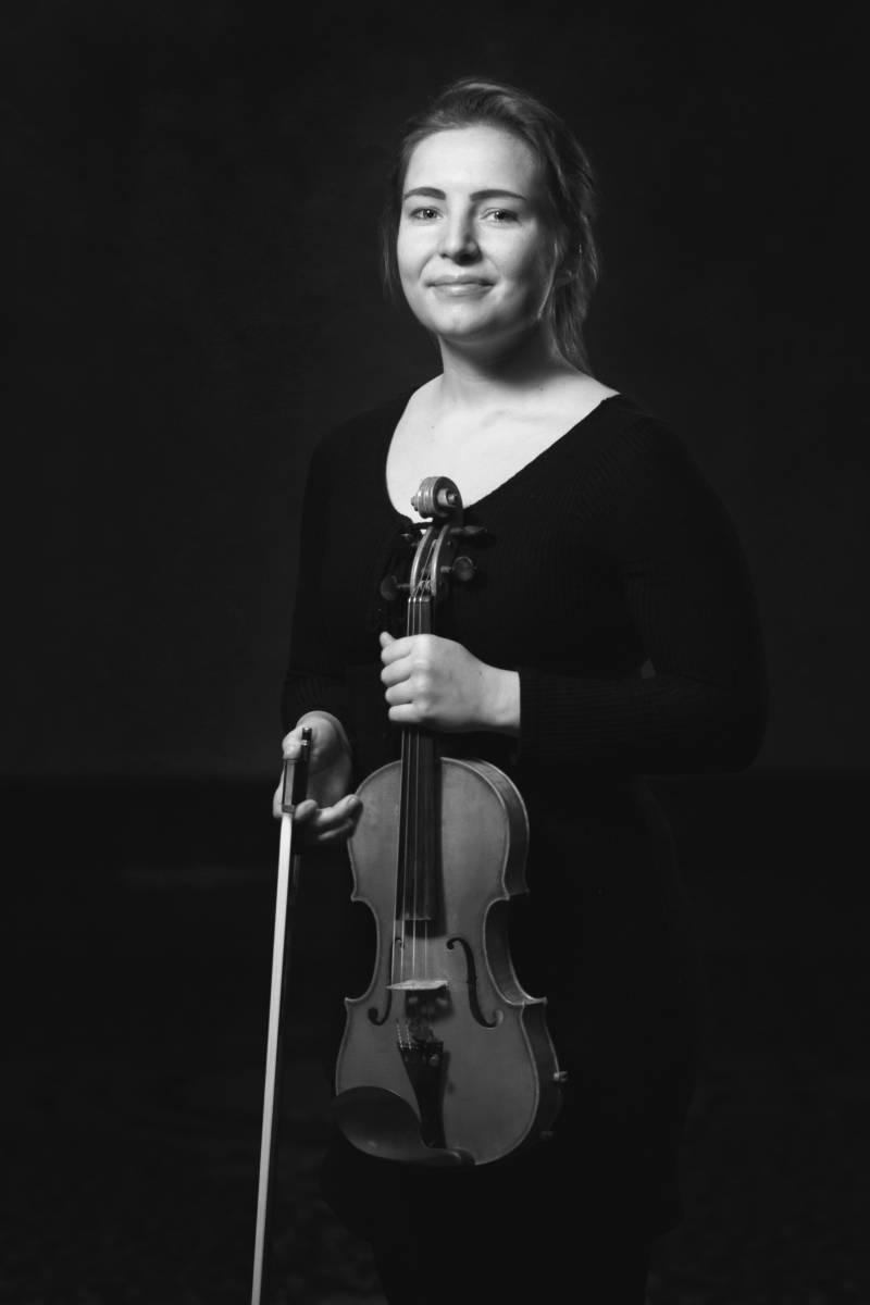 Erin Burkholder