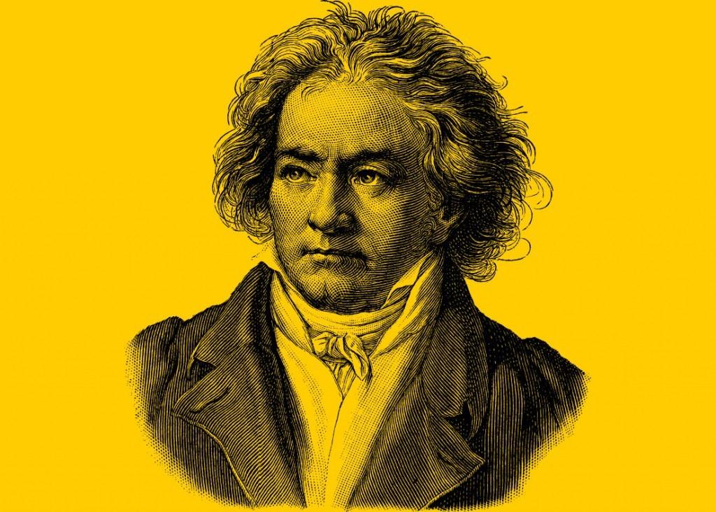 Beethoven 4: Bold