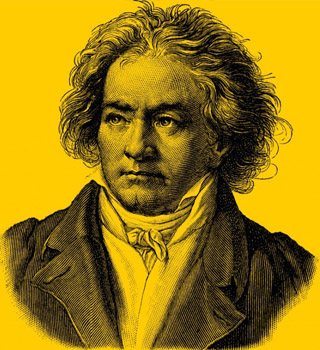 Beethoven 4: Bold