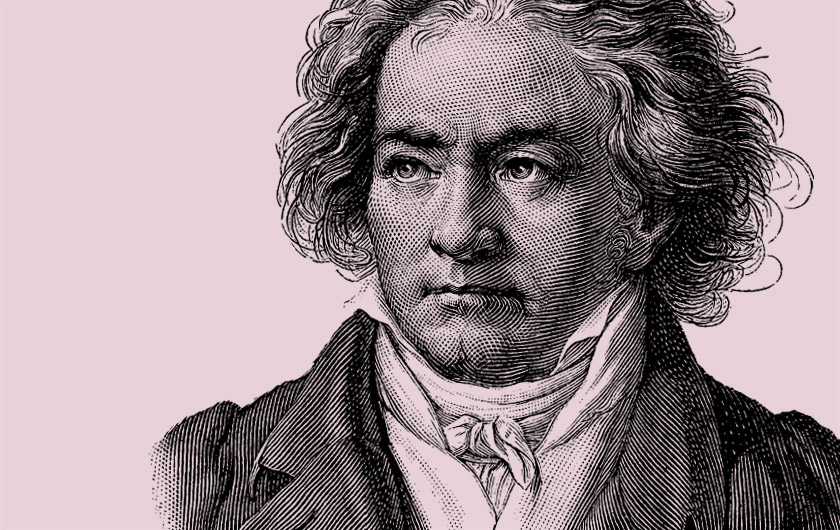 Beethoven 6: Pastoral