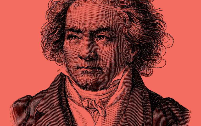 Beethoven 8 + 9: Celebration