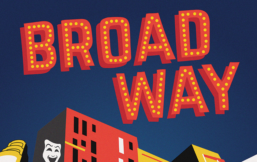 Broadway Giants