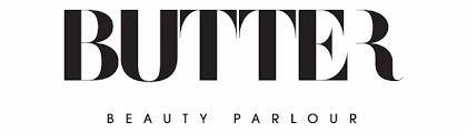Logo: Butter Beauty Parlour
