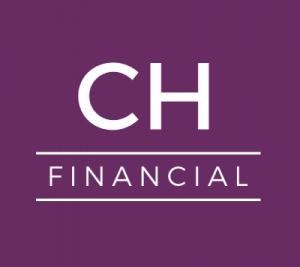 CH Financial Logo