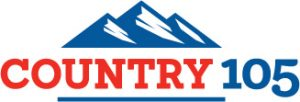 Country 105 Logo