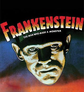 Frankenstein: Halloween Horror