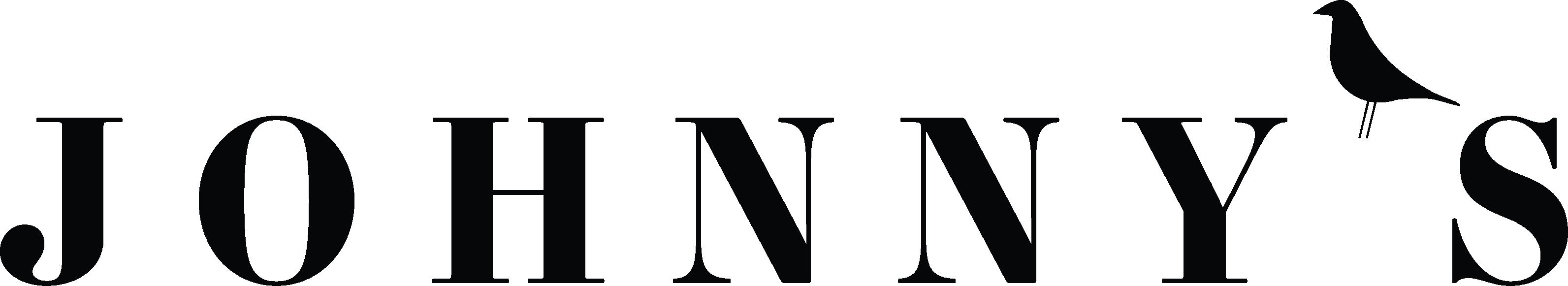 Logo: Johnny's