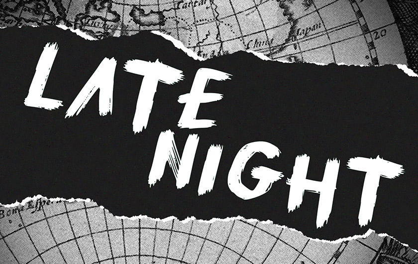 Beyond Borders: Late Night