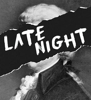 Mozart's Requiem: Late Night
