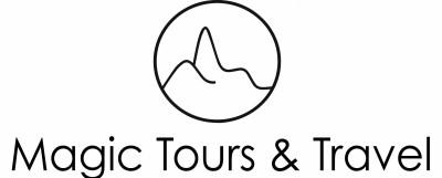 Magic Tours and Travel Logo