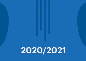 2020/2021 Season Brochure Cover