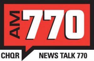 AM 770 Radio Logo
