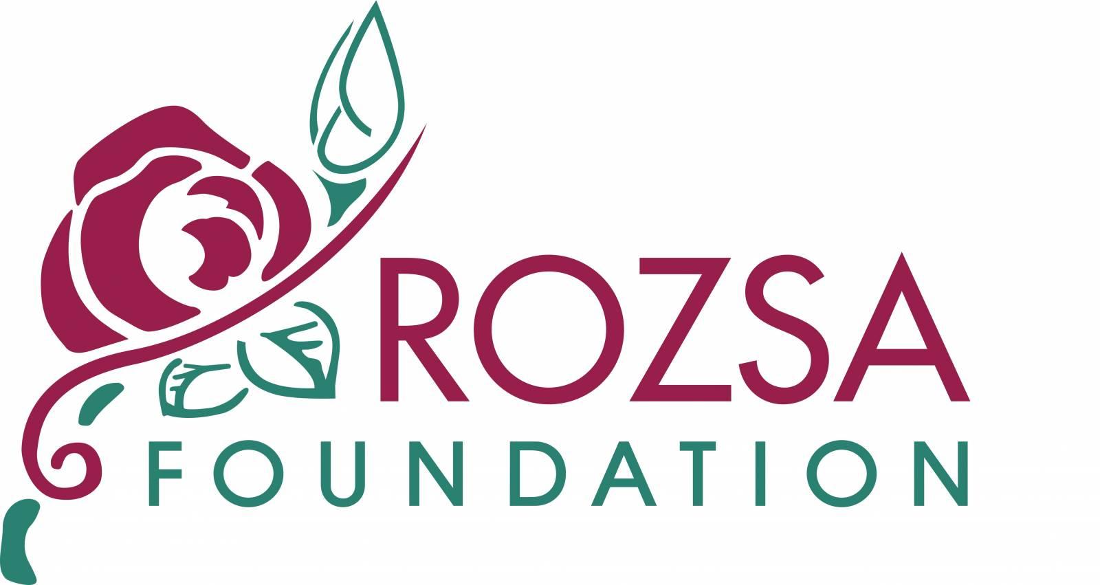 Rozsa-Foundation-Logo