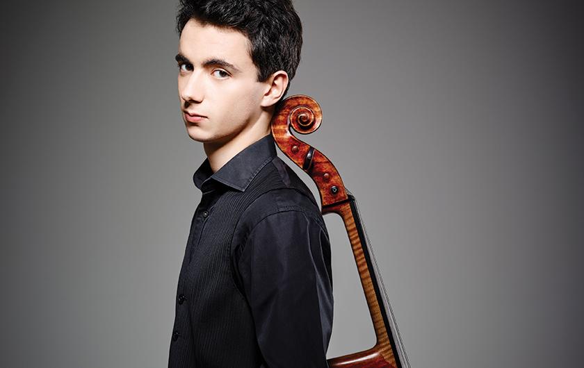 Elgar's Cello Concerto