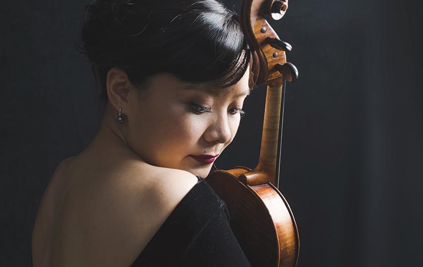 A Sea Symphony + Sinfonia Concertante