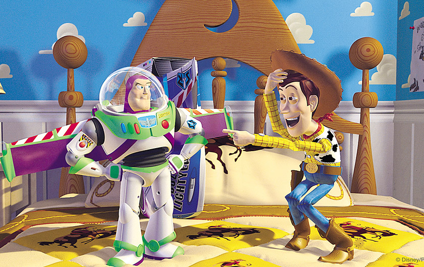 Disney in Concert: Toy Story