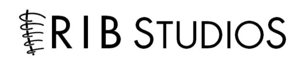 Logo: Rib Studios