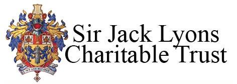 Logo: Jack Lyons Charitable Trust