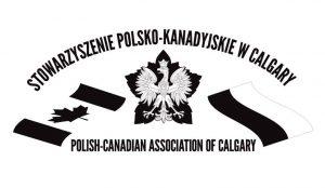 logo: polish canadian foundation