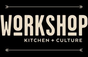 Logo: Workshop Kitchen and Culture