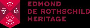 Logo: Edmond de Rothschild Heritage