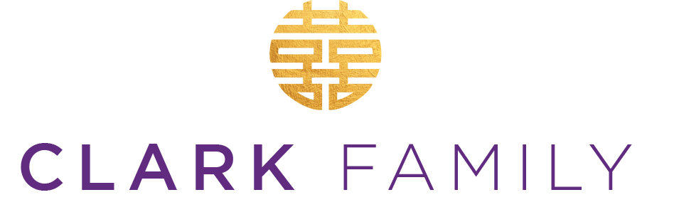 Clark Family Logo