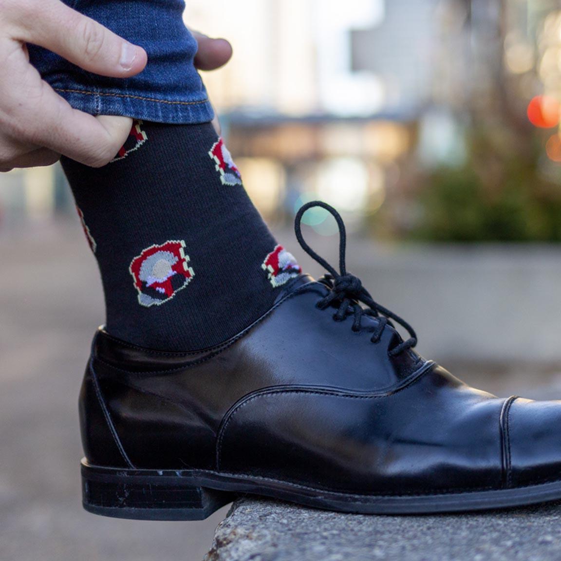 Beethoven Socks