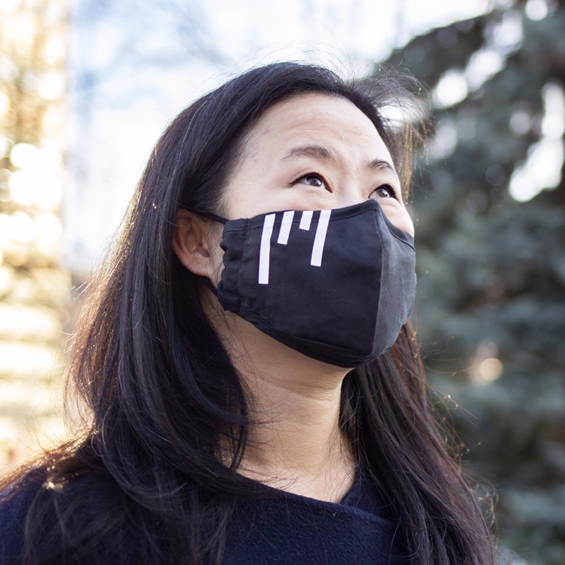 Iconic Mask